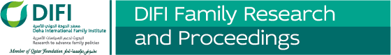 image of DIFI Family Research and Proceedings