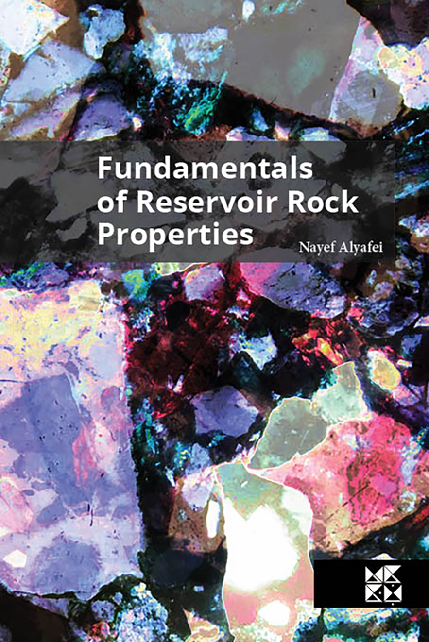 image of Fundamentals of Reservoir Rock Properties