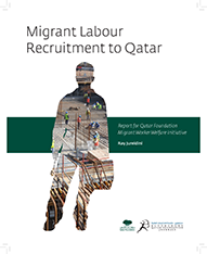 image of Migrant Labour Recruitment to Qatar